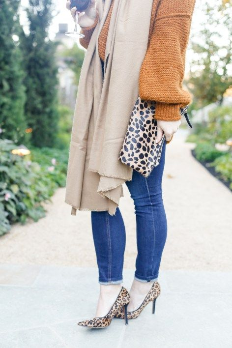 Autumn in Sonoma with Free People Sweaters