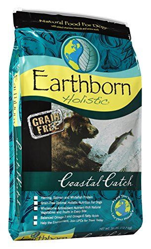 Earthborn Holistic Meadow Feast Dog Food Natural Flavour