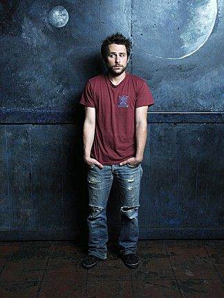 I think Charlie Day is fricken adorable and I LOVE him in Horrible Bosses