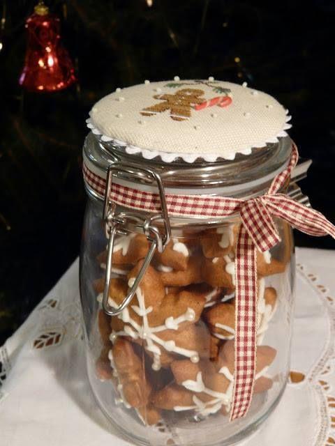 Ajándékok üvegbe zárva (Ajándék ötletek Karácsonyra) - Napról napra óvoda