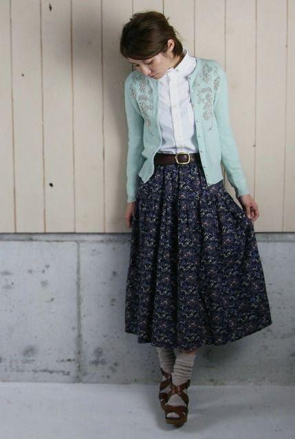 Eerbare kleding. Modest clothing.
