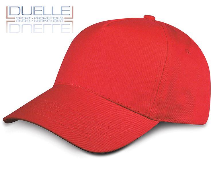 Cappellino estate personalizzato visiera baseball per un estate da fuori campo! Riparati dal sole con i nostri allegri cappellini personalizzati.