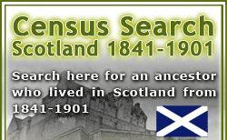 Aberdeenshire Scotland Family Names | Scottish Census Records