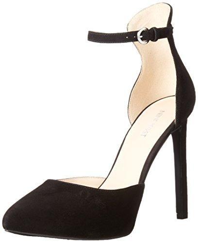 Oferta: 26.70€ Dto: -64%. Comprar Ofertas de NINE WEST nwLADYFINGER - Zapatos para mujer, color negro, talla 39 barato. ¡Mira las ofertas!