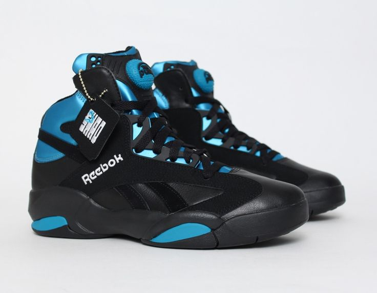 shaq reebok pump shoes cheap   OFF43% The Largest Catalog Discounts b8c0ca7f6e51