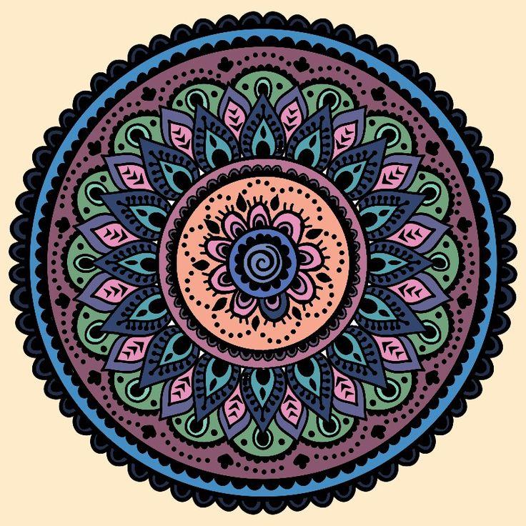 Mandala ;)