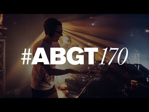 Group Therapy 170 with Above & Beyond and Solomon Grey - YouTube