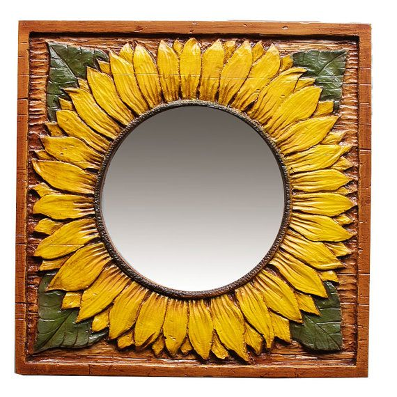 Vintage Sunflower Wall Decor : Best images about sunflowers for the wall on