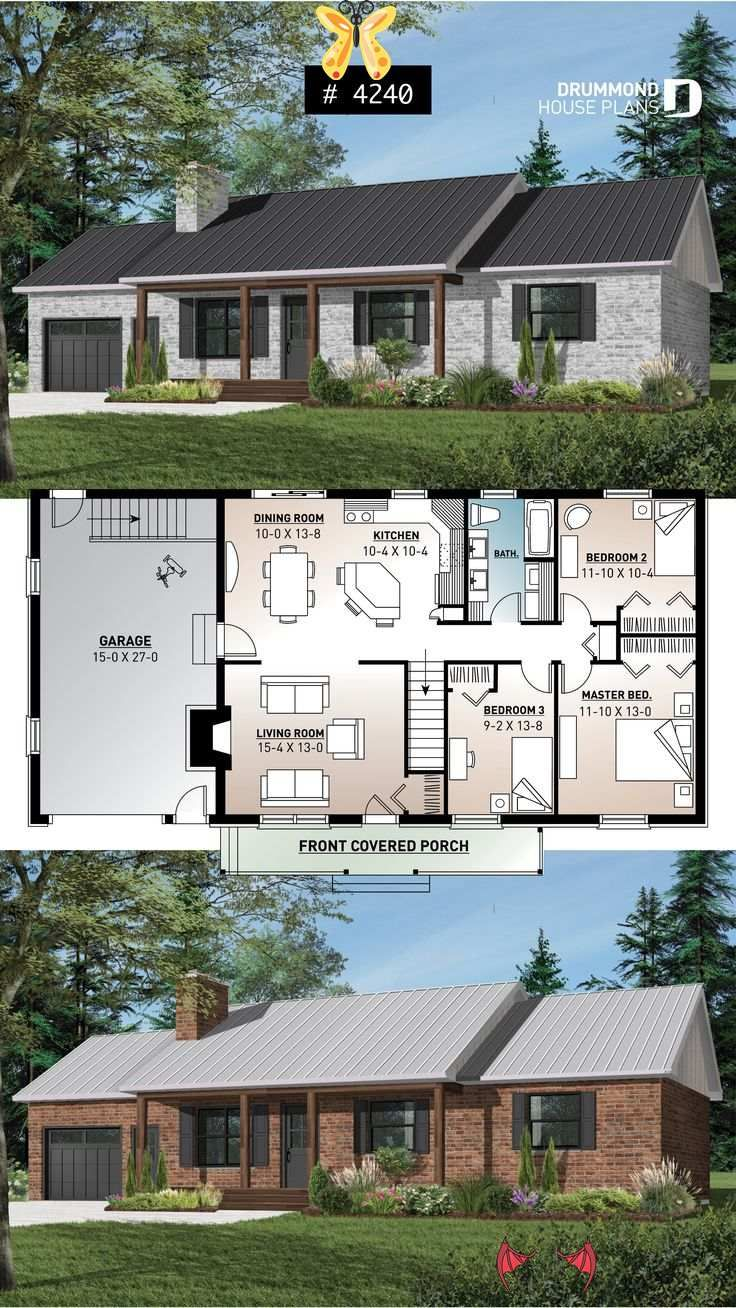 Pin On Craftsman Style Homes