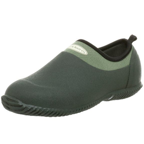 Amazon.com: The Original MuckBoots Daily Garden Shoe: Shoes