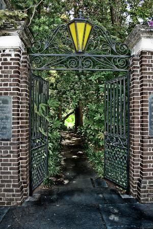 Gateway Walk - Charleston