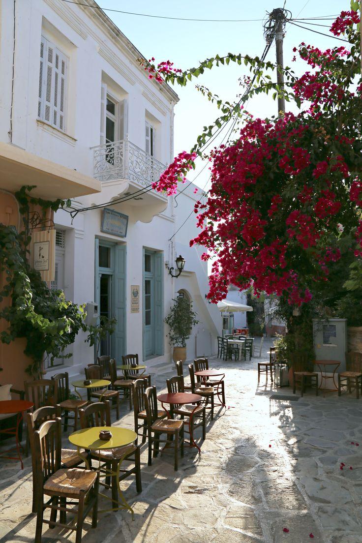 Naxos Halki