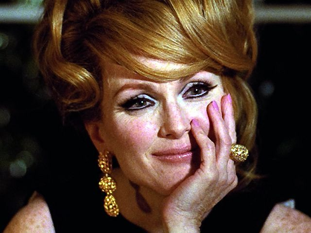 "julianne moore dans le film ""a single man"""