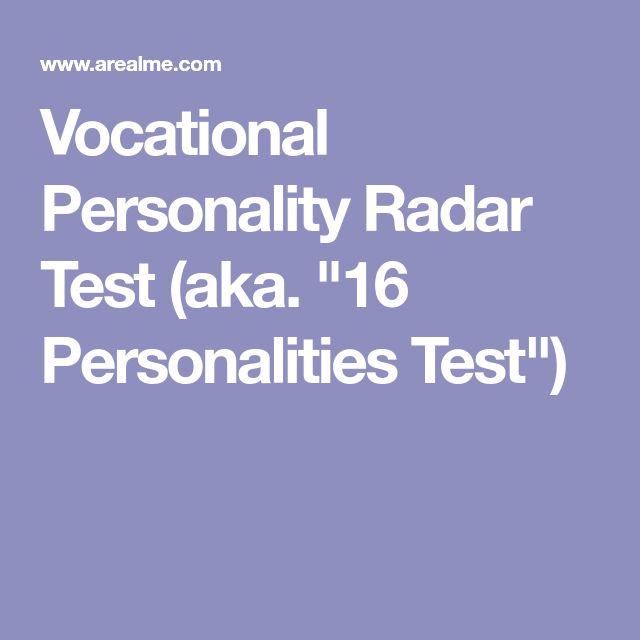 Best 25+ Vocational test ideas on Pinterest Bell ringers - free career aptitude test