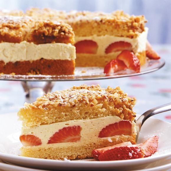 35 Luxus Schneller Kuchen Mit 250g Quark Kuchen Und Torten Bienenstich Rezept Desserts Ohne Backen