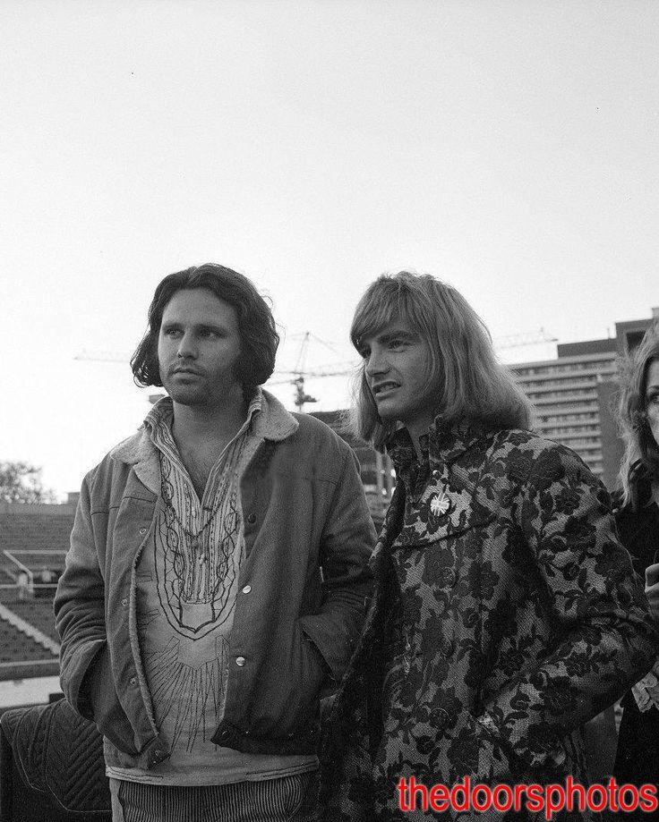 1969 Sept 13 - Toronto Rock 'n' Roll Revival Festival