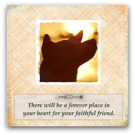 It's just a photo of Agile Free Printable Pet Sympathy Cards