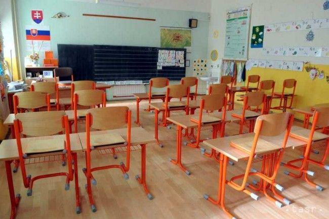Chrípka cez týždeň zatvorila jednu základnú a päť materských škôl - Školstvo - SkolskyServis.TERAZ.sk