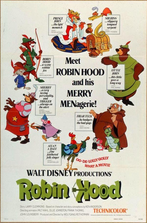 Uma coletânea visual com os posters oficiais dos filmes de animação do estúdio.