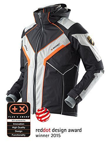 THE PEAK OF TECHNOLOGY. When we develop a jacket with 486 parts, then there can be only one reason: we are taking every possible opportunity to increase your sports performance. Without compromise. For 100% power on the slopes, slaloms, or deep snow. For an incomparable winter sports experience...  More details at https://jackets-lovers.bestselleroutlets.com/mens-jackets-coats/lightweight-jackets/windbreakers/product-review-for-automobili-lamborghini-mens-ski-jacket/