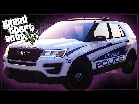 2016 Lspd Fpiu Vehicle Models Lcpdfr Com Gta5 Mods Pinterest