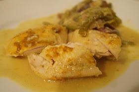 Low carb lækkerier: Kylling i stegeso