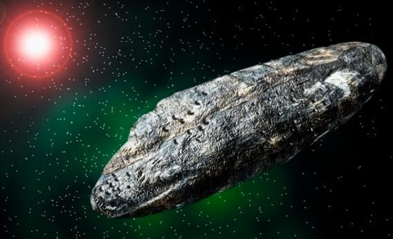 Planetary Resources' asteroid mining plan may violate space law.