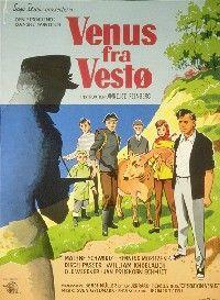 Venus fra Vestø (1962)
