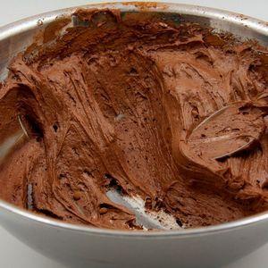 Chocolate Fudge Buttercream Frosting Recipe