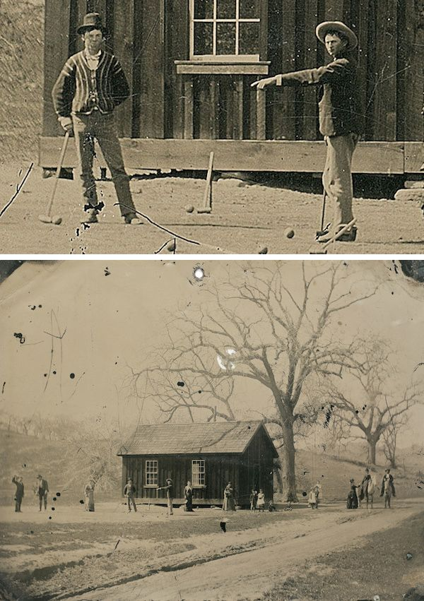 The man who paid $2 for a photo of Billy the Kid that may be worth millions