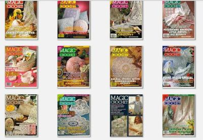 Free Crochet Books By Mail : ... about Annaharned on Pinterest Free crochet, Bedspreads and Irish