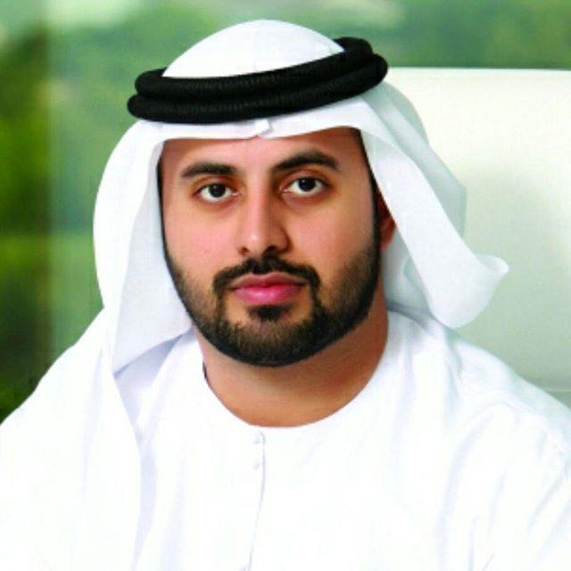 Maktoum bin Hasher bin Maktoum Al Maktoum. Vía: laftah1