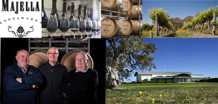 An Introduction to Majella Wines