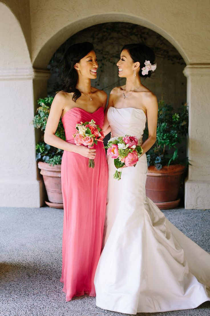 36 best Bridesmaid Dresses Ideas images on Pinterest | Bridesmaids ...