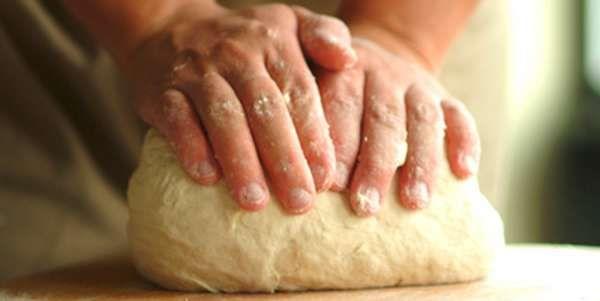 pane fatto in casa errori
