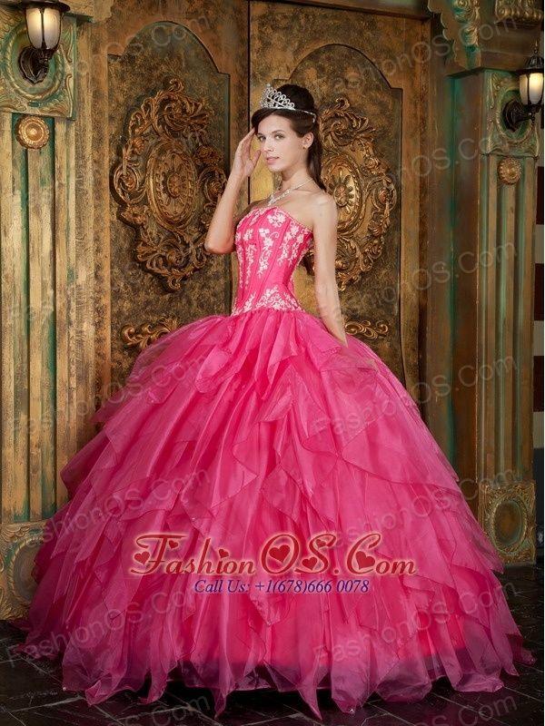 Mejores 274 imágenes de Dresses en Pinterest | Vestidos bonitos ...