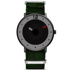 #Banggood SINOBI 9633 Повседневная Мужчины Часы Спорт Нейлон ремешок Мода Аналоговые часы Дизайн Кварцевые часы (1122099) #SuperDeals