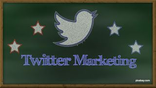 Marketing Twitter Become a Power of Your Website