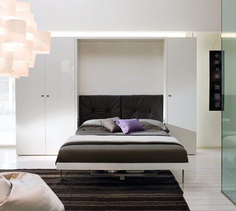 17 Best Images About Clei Space Saving Wall Beds On