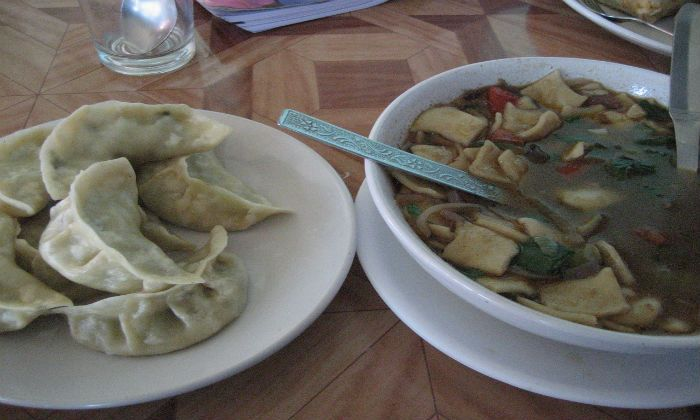 Mcleodganj : Feed Your Body And Soul
