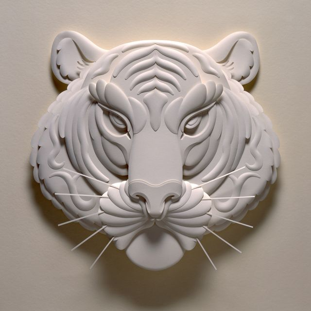 Best images about paper relief sculpture on pinterest