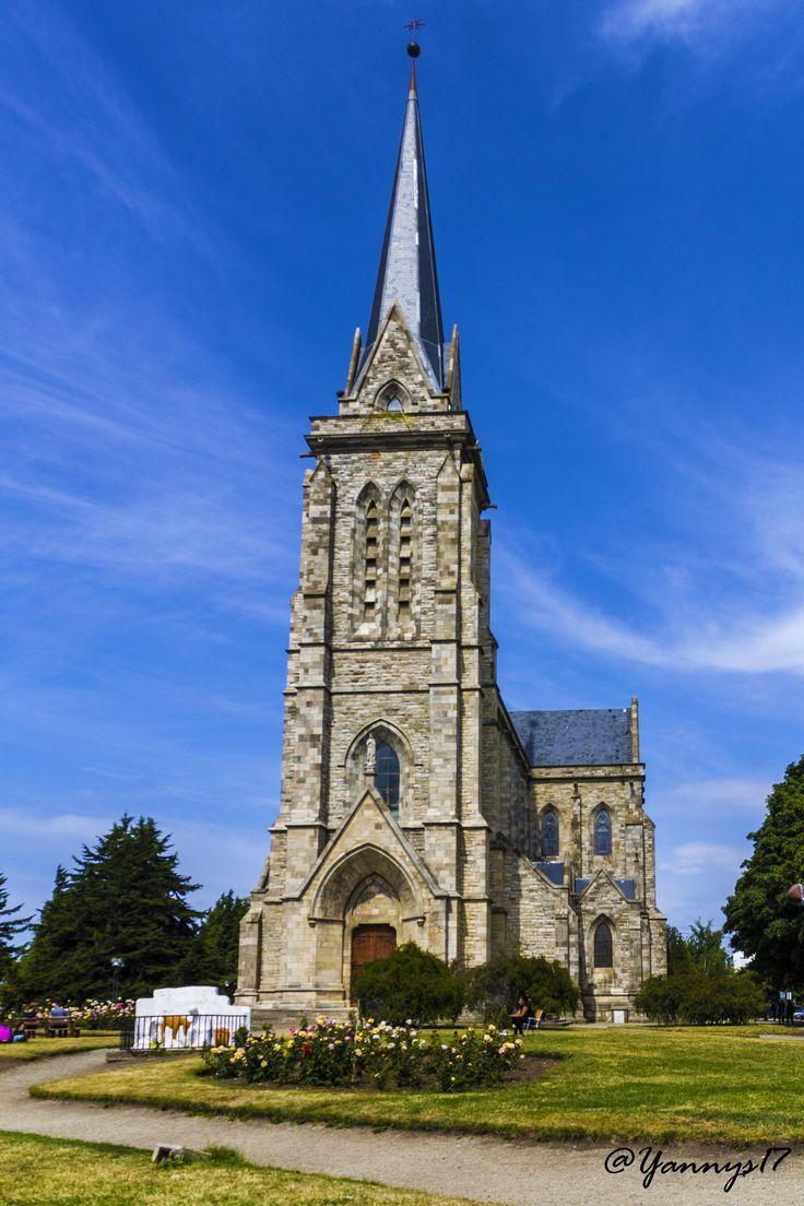 Catedral Nuestra Señora de Nahuel Huapi,
