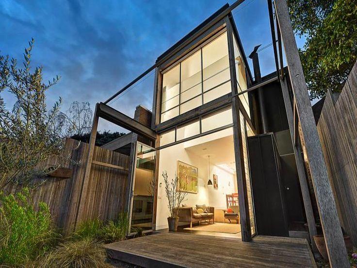 die besten 25 haus auf stelzen ideen auf pinterest moderne terasse pfahlbau und. Black Bedroom Furniture Sets. Home Design Ideas