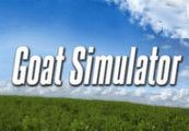 Goat Simulator is the latest in goat simulation technology, bringing next-gen goat simulation to YOU. You no longer have to fantasize about being a goat, your dreams have finally come true! WASD to write history.