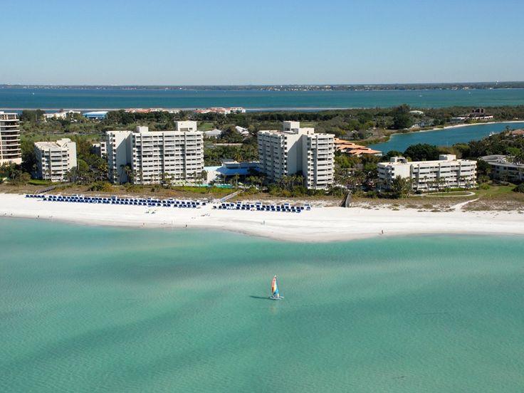 The Resort at Longboat Key Club Longboat Key, Florida