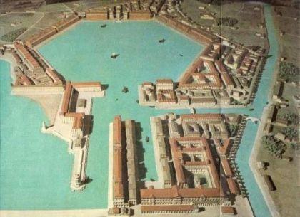 porti romani - Cerca con Google