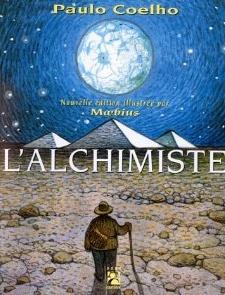 L'Alchimiste - Paolo Coelho