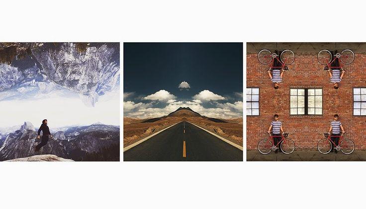 Layout, la app de Instagram para hacer bonitos collages