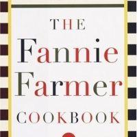 Fannie Farmer's Basic Pastry (pie Crust) Recipe