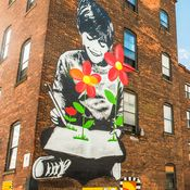 When Cities Become Science, Where Does Art Fit In?   – street art